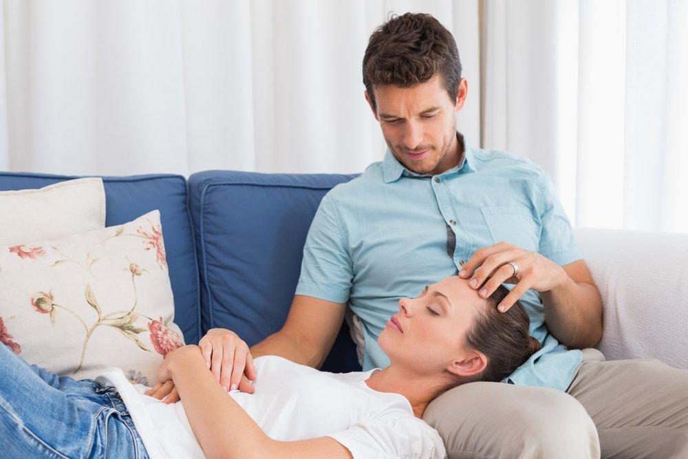 No logras quedarte embarazada, ¿qué hacer?
