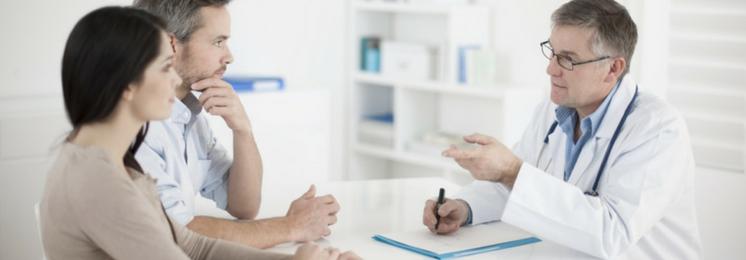 Confidencialidad en tratamientos de fertilidad