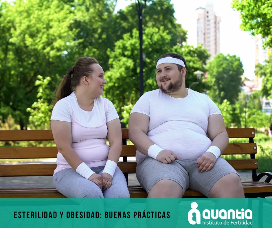 Estirilidad y obesidad, buenas prácticas 2